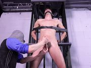 RopedStuds - Alex Chandler part 2