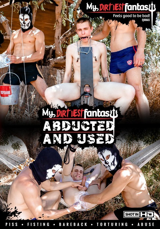 MyDirtiestFantasy - Abducted And Used